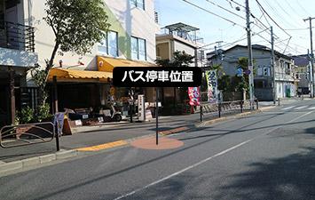 ① 亀有駅南口(イトーヨーカドー前)