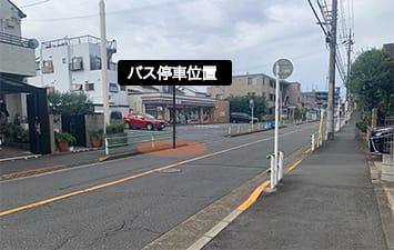 ② マクドナルド環七大谷田店