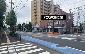 ③ 亀有駅南口